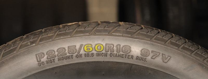 маркировка зимних шин расшифровка для легковых автомобилей