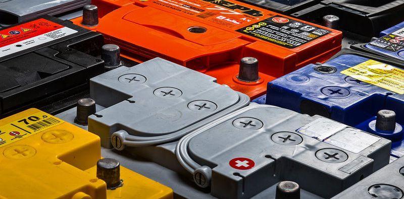 топ гибридных аккумуляторов для авто