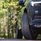 Рейтинг летних шин 2020 года для паркетников